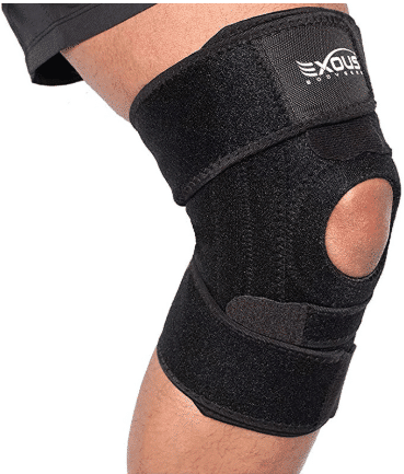 EXOUS Knee Brace For Basketball