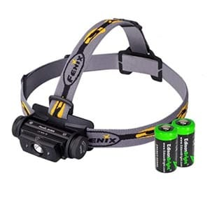 edisonbright bundle fenix headlamp
