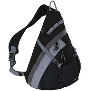 hbag 20″ sling backpack