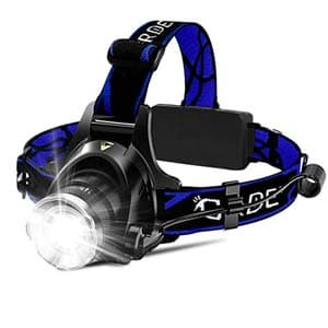 super bright led headlamps