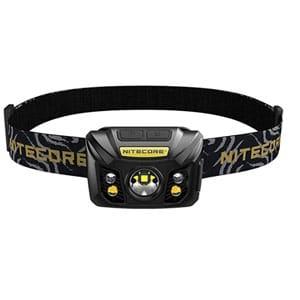 nitecore nu32 550 lumen led rechargeable headlamp