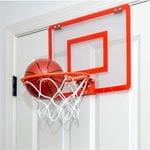 play platoon mini basketball hoop for door