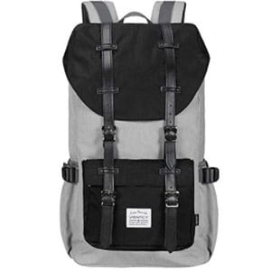 VENTCY Casual Backpack