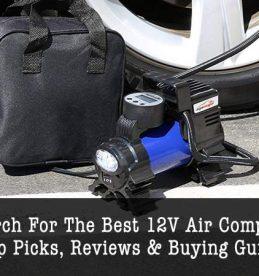 best-12V-air-compressors