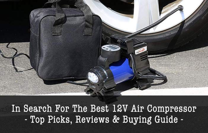 best-12V-air-compressors