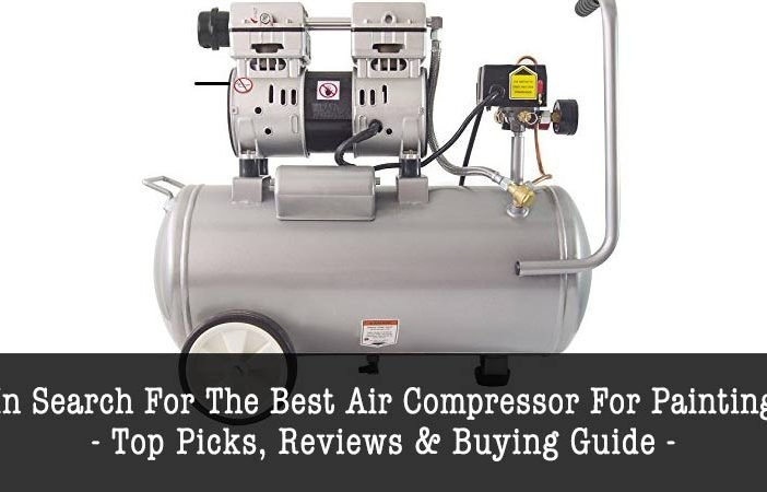 best air compressors for painting