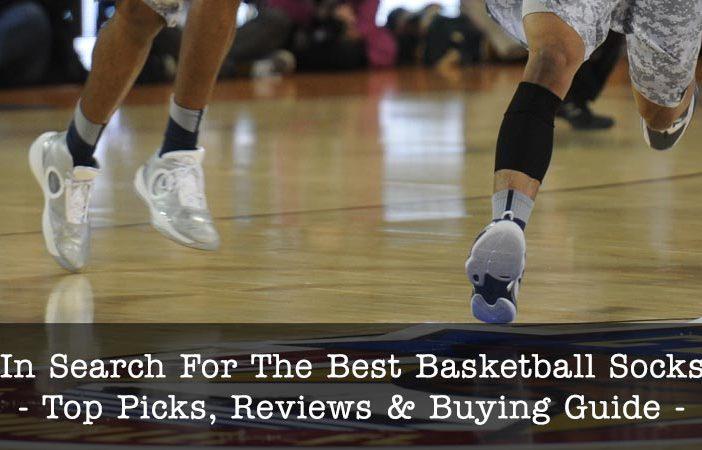 best basketball socks
