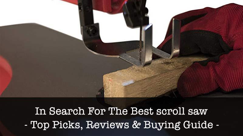 scroll saw