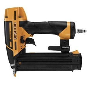 bostitch 18ga brad nailer
