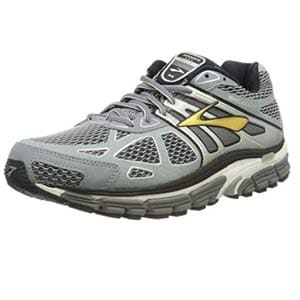 brooks men's beast 14 walking shoes