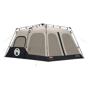 Coleman 8 Person Family Tent