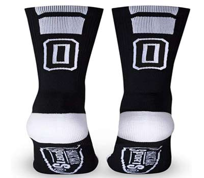 custom-team-number-crew-socks