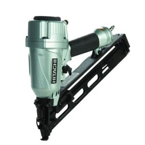 hitachi nt65ma4 15-guage angled finish nailer