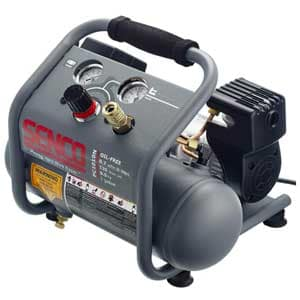 senco pc1010n small air compressor