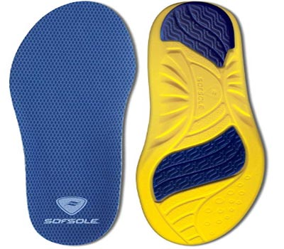 sof sole athlete insole