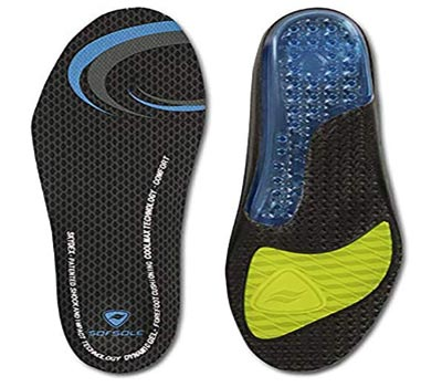 sof sole women's airr insole