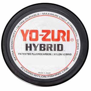 yo-zuri hybrid 600 yard