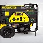 champion 3800 watt generator