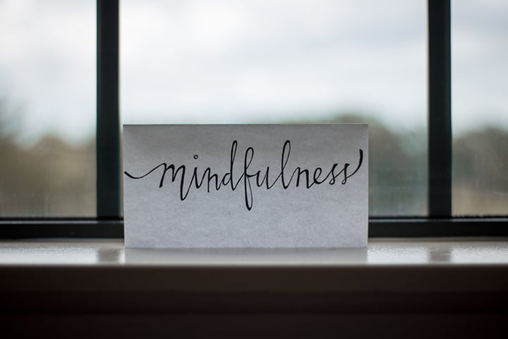 Mindful-Work-Routines​