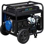 westinghouse WGen9500DF generator