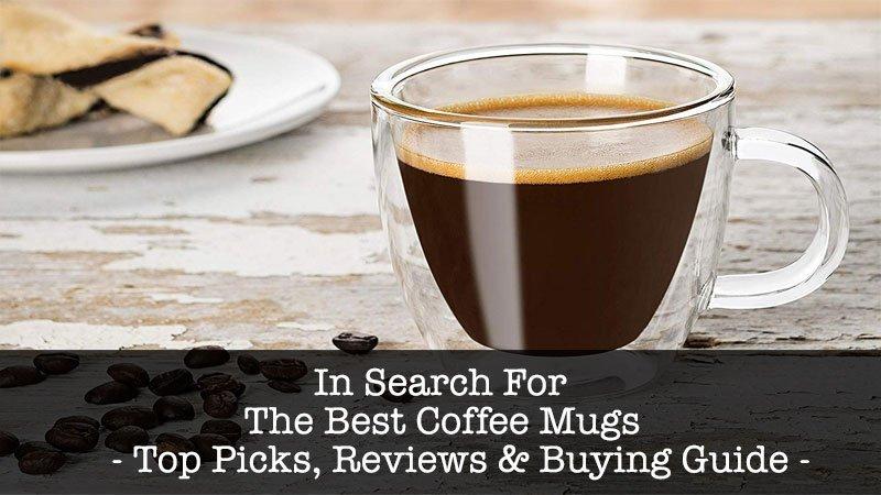 best coffee mugs