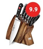 Classic Knife Block Set