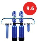 aquasana water softener