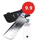 Dalstrong Phantom Series Nakiri Vegetable Knife