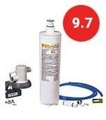 filtrete sink water filtration