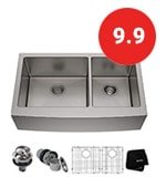 kraus kitchen sink