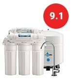 premium 5 stage drinking water filter