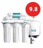 top tier water filter