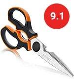 turata kitchen scissors