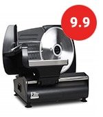 Elite Platinum Meat Slicer