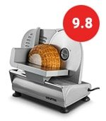 Gourmia Meat Slicer