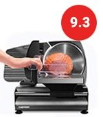 Chefman Meat Slicer
