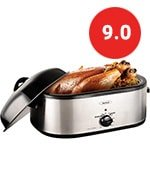 sunvivi electric roaster oven