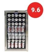 Whynter BR-130SB Beverage Refrigerator