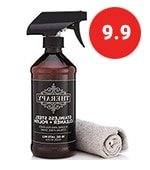 therapy premium cleaner & polish