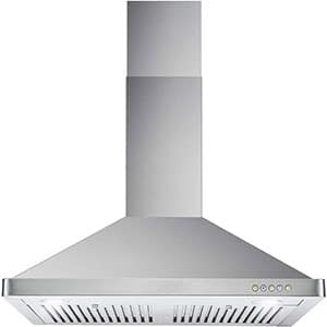 cosmo 63175 30-in wall-mount range hood