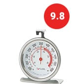 taylor dial oven thermometer