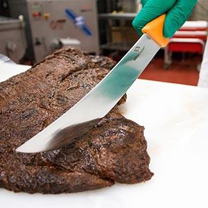 ultrasource butcher knife