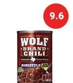 wolf chili
