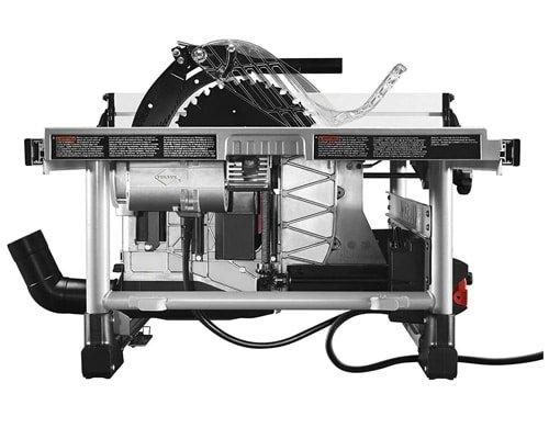 99 series worm drive motor