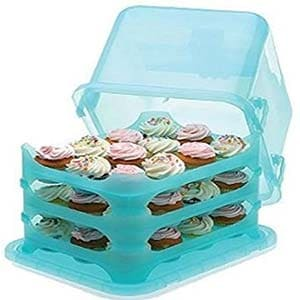 cupcake courier fba_g0213b cupcake carrier