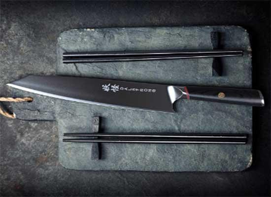 dalstrong chef knife phantom series