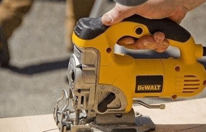 dewalt dw331k jigsaw review