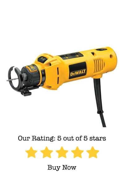 dewalt dw660 review