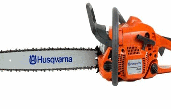 husqvarna chainsaw review