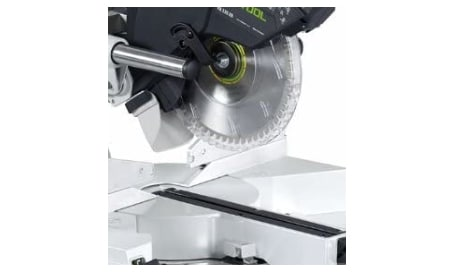 inch blade with special cutting depth